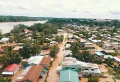 Madre de Dios: más de 11 mil personas afectadas y cerca de 3 mil viviendas inundadas por intensas lluvias