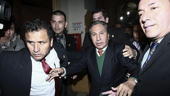 Fiscalía dispuso que Parco ya no se ocupe de Caso Ecoteva