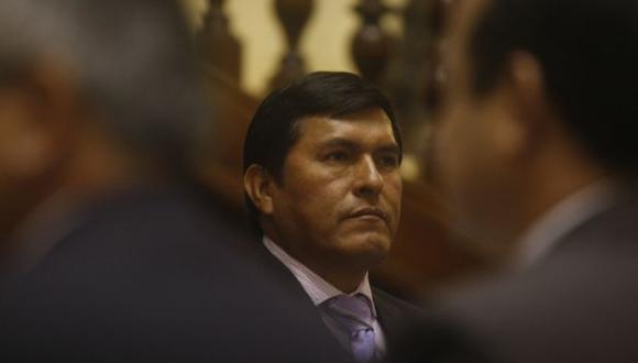 Fiscalía sostiene que César Cataño se cambió de nombre para eludir las investigaciones por narcotráfico. (Foto: Archivo El Comercio)