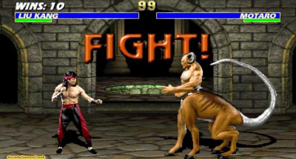 Conoce los videojuegos más recordados de los años 90 en YouTube - 13