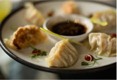 Nochebuena con sabor nikkei en el restaurante Toshi | FOTOS