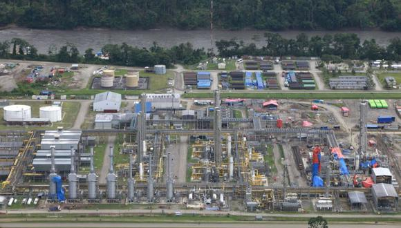 Pluspetrol busca dinamizar el mercado de gas natural, que se encuentra estancado desde 2016. (Foto: Andina)