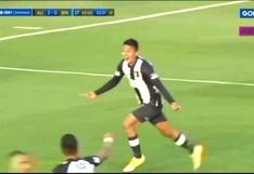 Gol de Alianza Lima: Jairo Concha y la exquisita definición para el 2-0 frente a Binacional | VIDEO