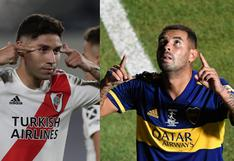 Boca Juniors vs. River Plate: fecha, hora y canal del próximo superclásico argentino