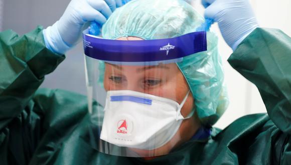 Italia registró 49 nuevas muertes por coronavirus en las últimas 24 horas. (Foto: Reuters)