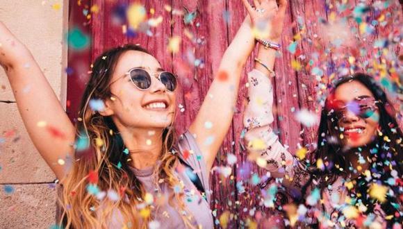"""Repasar los momentos de plenitud del día a día tiene un poder revitalizante, según estudios de la """"psicología positiva"""". (Foto: Getty)"""