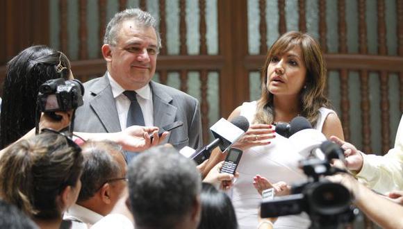 Comuna de Lima garantizó seguridad ante paro de transportistas