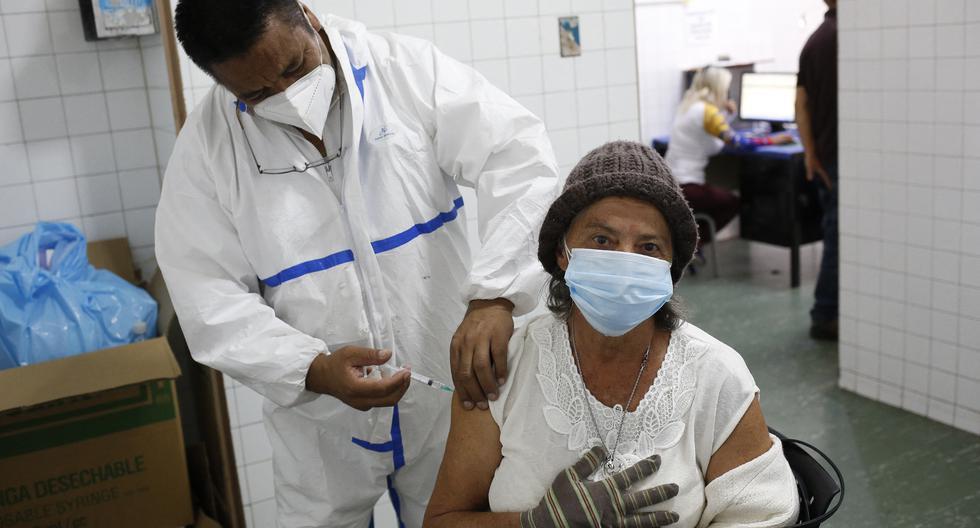 Venezuela receives new batch of Sputnik V coronavirus vaccines and favipiravir tablets