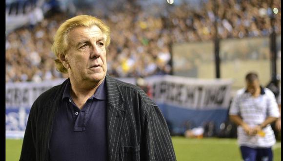 Argentina: se ha jugado una fecha y ya despidieron a un técnico