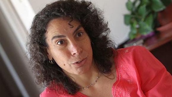 Carolina Trivelli se opone a paralizar programas sociales