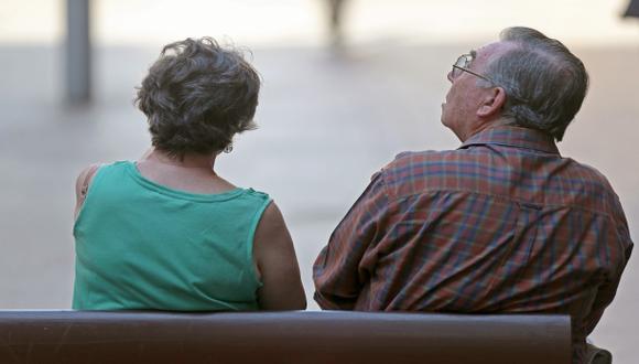 ¿Por qué estudiar el Alzheimer en pacientes sanos?