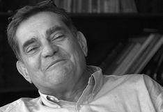 Mariano Valderrama, fundador de Mistura, falleció esta noche