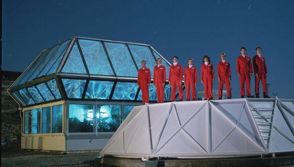 En 1991, un grupo de ocho científicos voluntarios se involucró en un experimento sin precedentes. (Foto: Getty Images)