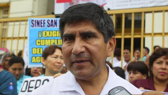 Minsa denunció al presidente de la Federación Médica Peruana