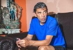 Juan Carlos Bazalar, el drama del hombre que siempre superó las adversidades