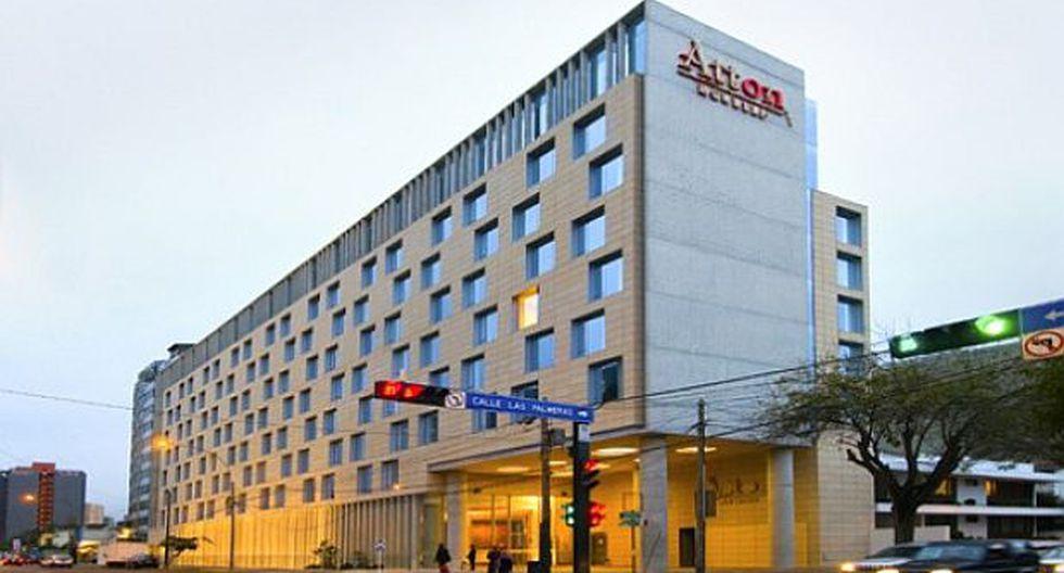 Atton e Inverko se asociaron para abrir nuevo hotel en Lima