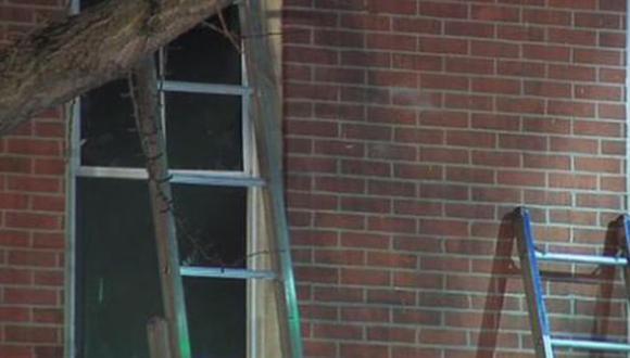 Estados Unidos: Incendio deja tres muertos en Pensilvania