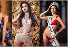 Miss Teen Universo: representante peruana ocupó el cuarto lugar y ganó premio a Mejor danza típica