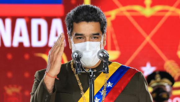 El presidente de Venezuela, Nicolás Maduro, indultó a varios dirigentes de la oposición. (REUTERS).