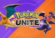 Pokémon Unite   Videojuego lanzará una beta para Android en marzo