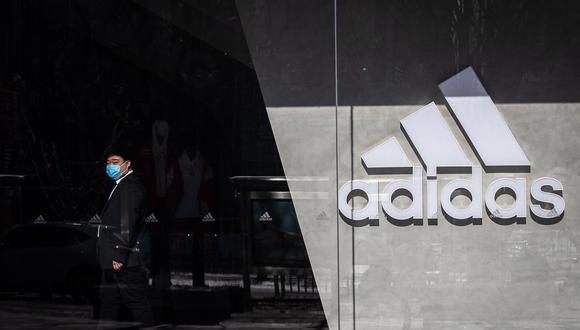 Adidas cuenta con 500 comercios explotados por cuenta propia y con una red de unos 11,500 franquiciados en China. (Foto: EFE)