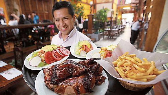 Villa Chicken sumará seis nuevos restaurantes en el 2017