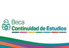 Beca Continuidad de Estudios: requisitos y cómo postular a la convocatoria del Pronabec