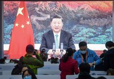 Xi Jinping felicita a Joe Biden por su elección como presidente de Estados Unidos