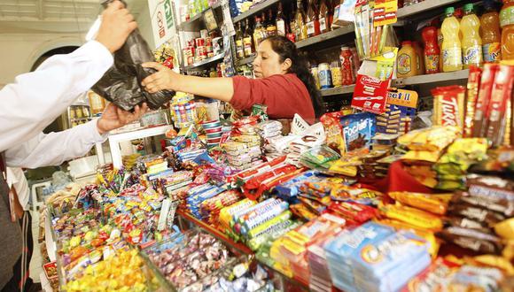 La ministra de Salud, Patricia García, indicó que en las escuelas se trabajará la actividad física, así como los quioscos saludables. También se verá el tema de la publicidad de alimentos. (El Comercio)