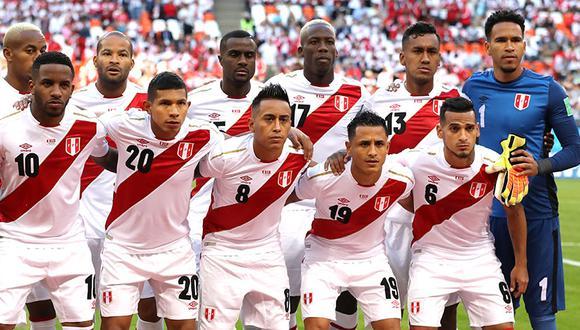 Con Paolo Guerrero y Jefferson Farfán, la selección peruana buscará dar el primer golpe ante Venezuela en la Copa América.