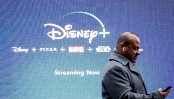 Mira Disney + en diferentes dispositivos, aquí  tw damos todos los detalles. (Foto: Reuters)