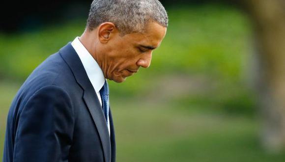 El partido de Obama se prepara para perder el Senado