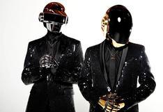 Daft Punk: ¿por qué el dúo parisino escondía su identidad?