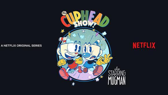 Cuphead tendrá una serie animada llamada 'The Cuphead Show'. (Difusión)