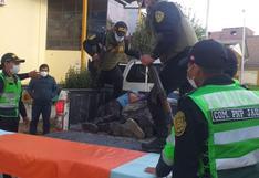 Junín: enfrentamiento entre dos centros poblados dejó 3 muertos, 6 desaparecidos y 28 heridos