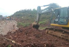 Ucayali: MTC habilitará variante a la carretera Federico Basadre en tres días