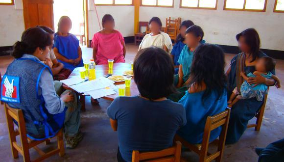En el Perú hay 49 casas refugio temporales, de los cuales 24 fueron fueron puestos en funcionamiento por el Estado y el resto  por la sociedad civil.