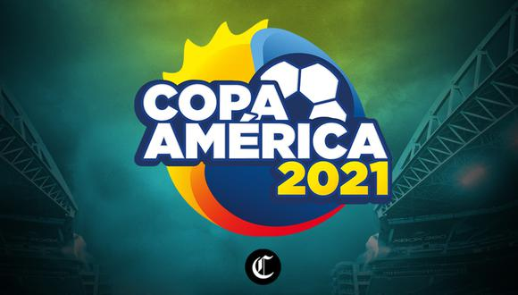 Sigue aquí los resultados y posiciones de la Copa América 2021, en vivo. FOTO: El comercio