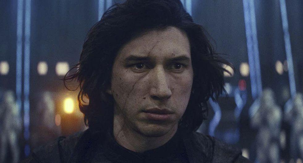 """Kylo Ren y la escena de """"The Rise of Skywalker"""" en Exegol que no tiene nada de sentido (Foto: Lucasfilm)"""