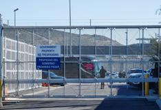 Estados Unidos da la bienvenida a los primeros migrantes varados en México