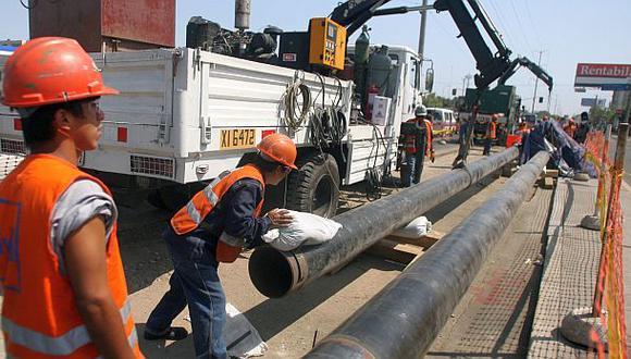 Éxito del Gasoducto del Sur dependerá de la demanda local