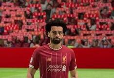 Atlético de Madrid vs. Liverpool EN VIVO | Simulamos el choque por Champions League en FIFA 20 | VIDEO