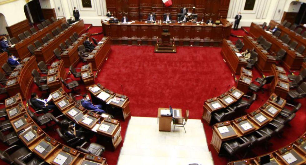 Mientras tanto, el Congreso ha insistido en un proyecto para que el retiro del fondo de AFP sea del 25 %, al que accederían todos los aportantes (Foto: Andina)