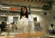 Científicas peruanas: Silvia Ponce, la estudiosa del gas natural y la descontaminación