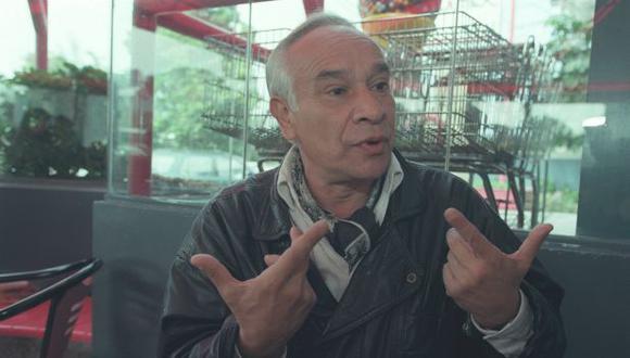 """Eduardo Cesti protagonizó """"Gamboa"""", la serie policial peruana de mayor éxito de los años 80. (Foto: archivo El Comercio)"""