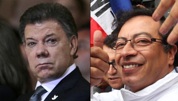 Santos impugnará fallo que lo obligó a restituir a Petro