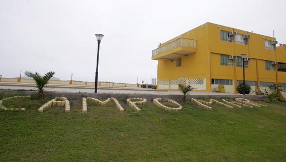 La 'U' necesita vender Campo Mar y estadio Lolo Fernández