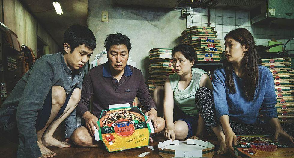 """""""Parasite"""", la más reciente película del coreano Bong Jong-hoo, ganó la Palma de Oro del Festival de Cannes 2019."""