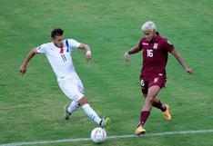Venezuela perdió 1-0 ante Paraguay en Mérida por Eliminatorias Qatar 2022