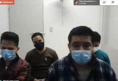 Callao: dictan 18 años de cárcel a banda dedicada al 'preñado' de droga en contenedores del puerto